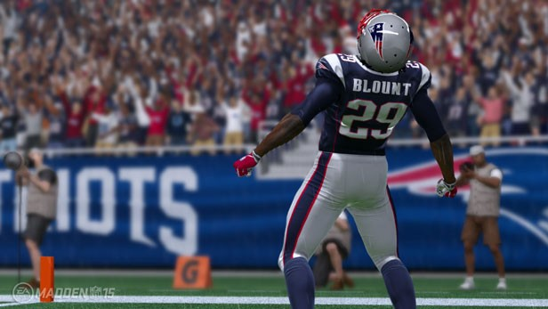 Madden NFL 18 - News - EA SPORTS - Official Site