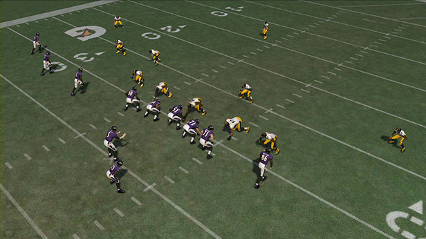 defensive assignments madden 15
