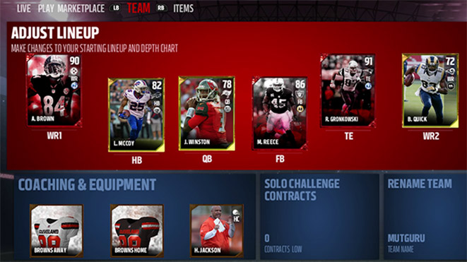 MUT '17 Overview Blog