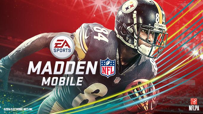Image result for Madden NFL mobile