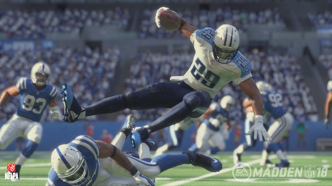 dc37b26c427 Madden 18 Player Ratings Update: Week 13
