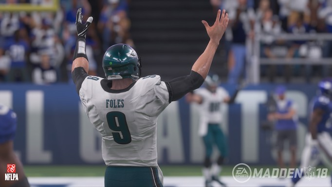 f4e06ff0f5a Madden NFL 18 Player Ratings Update  Week 16