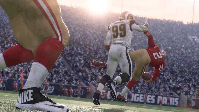 Play Now Live: Week 3