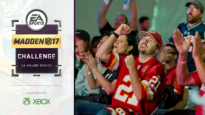 2017 Madden NFL Challenge: Where and When to Watch