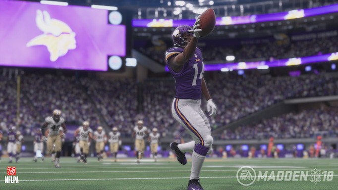 Madden NFL 19 | Player Ratings | EA SPORTS