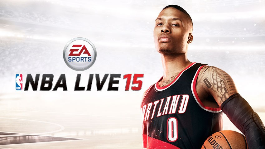 nba live 15 demo details and ea access trial. Black Bedroom Furniture Sets. Home Design Ideas