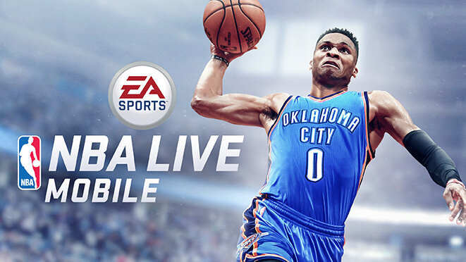 Image result for NBA live