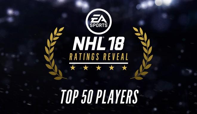 Nhl 18 рейтинг игроков [PUNIQRANDLINE-(au-dating-names.txt) 54