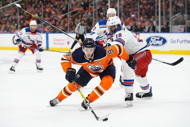 NHL 19 Loyalty Offers