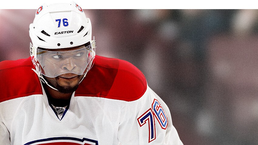 NHL 16 - Features - EA SPORTS