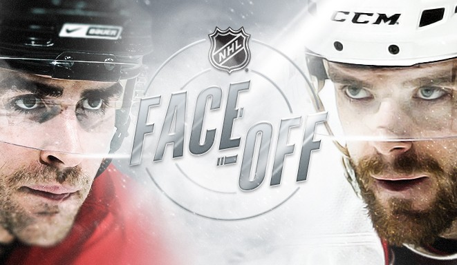 HUT FACE-OFF EVENT- NHL® 18 Hockey Ultimate Team 1b6b5afe3