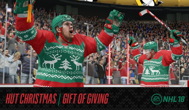 Fifa ultimate team league prizes for ugly sweater