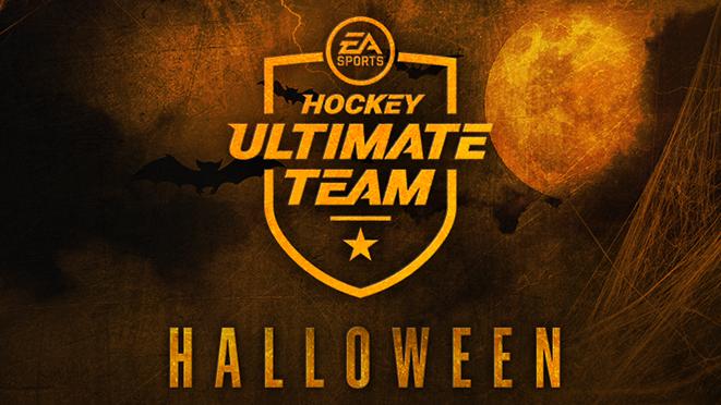 HUT Halloween Event - NHL® 18 Hockey Ultimate Team 4ad73e700