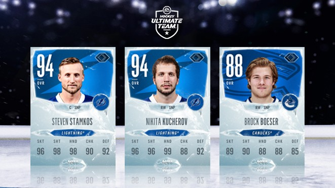 NHL 18 Ice Player Upgrades and Set - NHL 18 - PS4 b76d15f71