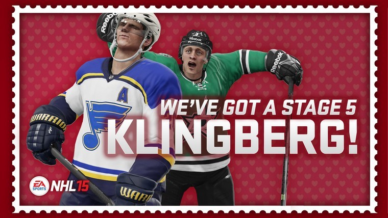 NHL 15 Valentines Day Cards – Hockey Valentines Day Cards