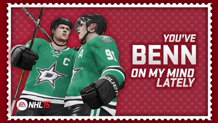 nhl 15 valentine s day cards