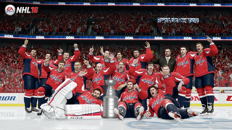 nhl stanley cup winners