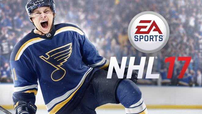 Resultado de imagem para NHL 17