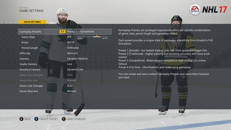 nhl 17 - image - NHL 17 – Gameplay Series: Control the Ice