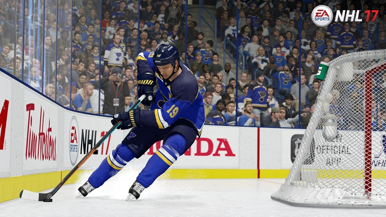 nhl 17 - image 0 - NHL 17 – Gameplay Series: Control the Ice