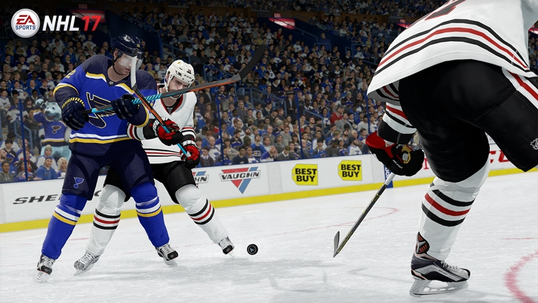 nhl 17 - image 3 - NHL 17 – Gameplay Series: Control the Ice