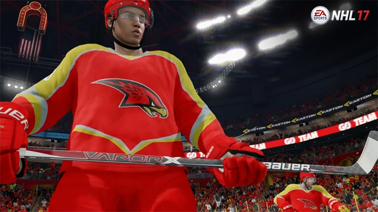 nhl 17 - image 1 - NHL 17 – EA Sports Hockey League Gameplay Video & Details