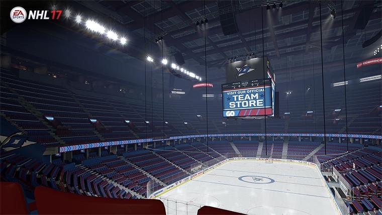 nhl 17 - image 2 - NHL 17 – EA Sports Hockey League Gameplay Video & Details