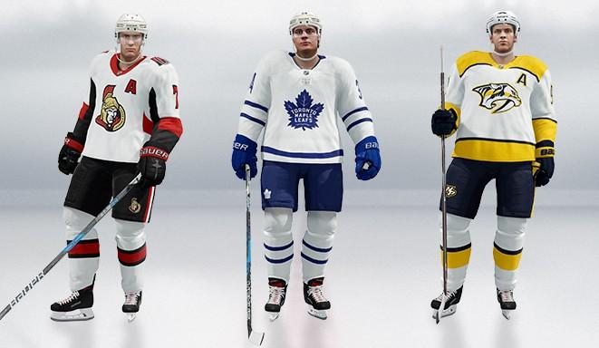 Content Update  1 – NHL® 18 c57b0d0e033