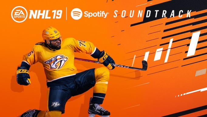 Find A Groove With The NHL 19 Soundtrack 46436e102