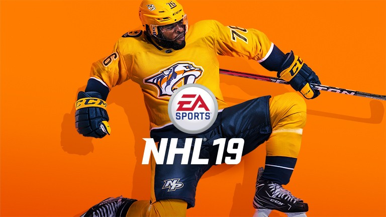 NHL 19 Pre-Order Offers - Legend 60be15ea97d