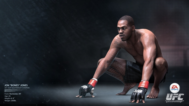 Ea sports ufc wallpapers voltagebd Image collections