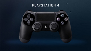 PlayStation 4 Controller - EA Sports UFC