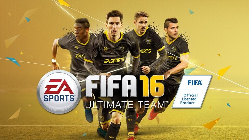 Ultimate Team Fifa