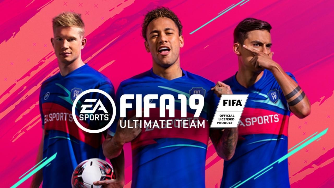 f1ed7f191 Lo que necesitas saber para empezar en FIFA 19 Ultimate Team