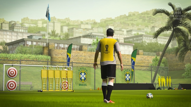 Fifa 14, game - Play online