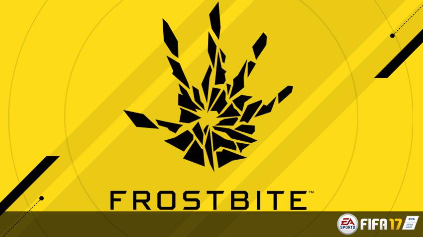 Resultado de imagem para frostbite engine fifa 17