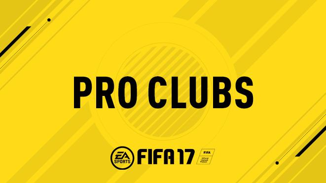 Resultado de imagem para fifa pro clubs brasil