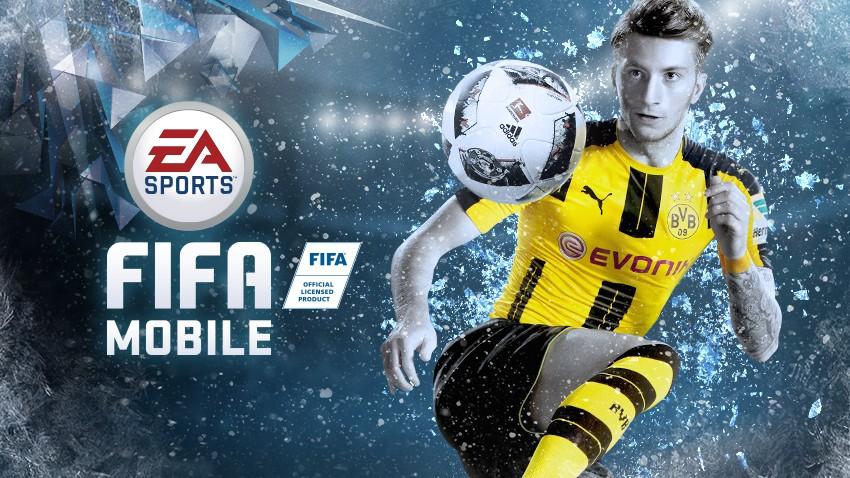 Скачать Игру Fifa Mobile - фото 4