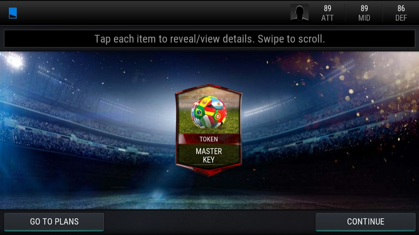 скачать игру на компьютер Fifa Mobile - фото 5